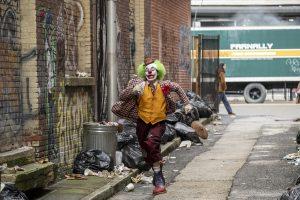 Arthur divenuto Joker