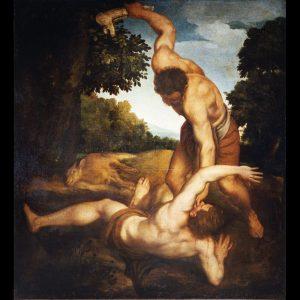 L'(in)consapevole testamento del Maestro Camilleri: L'autodifesa di Caino
