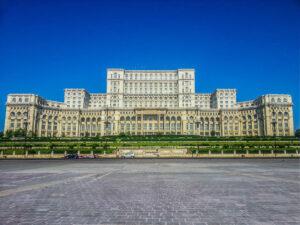 Del Quartiere della Birra, della Valacchia e del poderoso Palazzo di Ceauçescu