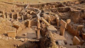 Göbekli Tepe: la ricerca del sacro
